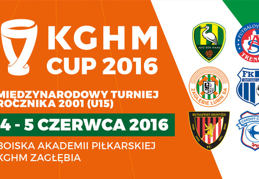KGHM Cup